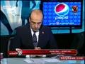 طارق سليمان - مباراه الزمالك