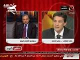 حوار زيزو @ الأهلي اليوم 3 - AhlyNews.Com